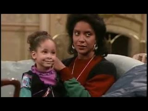 The Cosby Show: Denise Kendall: Navy Wife (Part1)