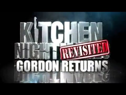 Kitchen Nightmares Season 2 Revisited Part 2