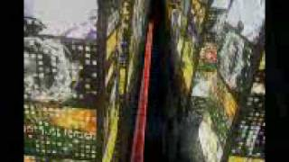 The Basseline Circus show 2007 in U.K . Music by Ryan Wilmor - Video designer: David Bernard Director Olivier Crova ...