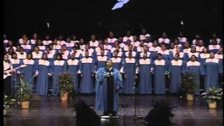 Just Hold Up Your Hand/Pass Me Not - Mississippi Mass Choir