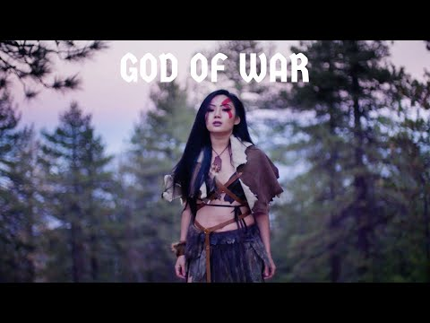 God of War Main Theme - Tina Guo