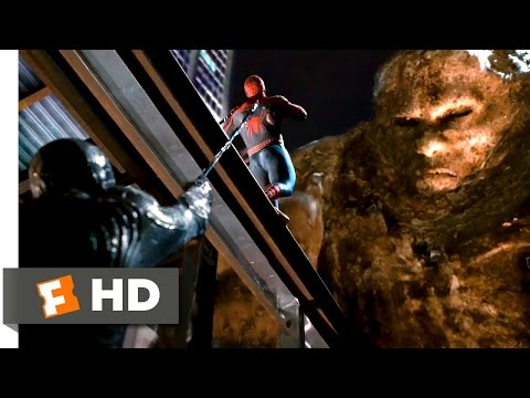 Spider-Man 3 (2007) - The End Of Spider-Man? Scene (8/10) | Movieclips