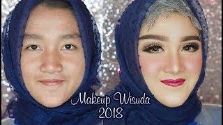 Download Video Tutorial Makeup Wisuda awet seharian | cara pasang skot mata | RindyNellaKrisna MP3 3GP MP4