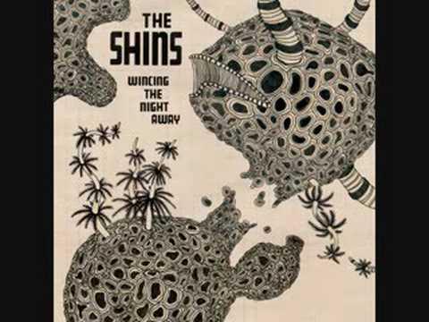 Tekst piosenki The Shins - A Comet Appears po polsku