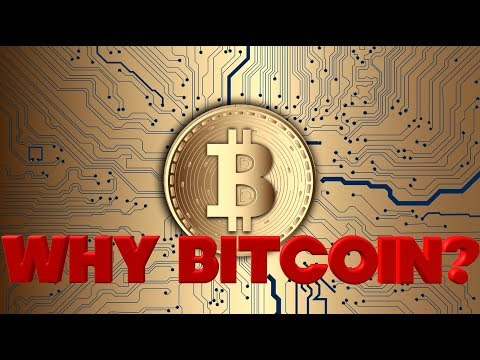 Crypto Tips UNPLUGGED: Why Bitcoin? video