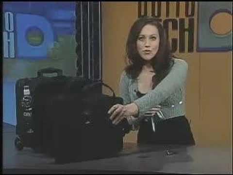 Dotto Tech - Season 5 Episode 19 - Victorinox Briefcases