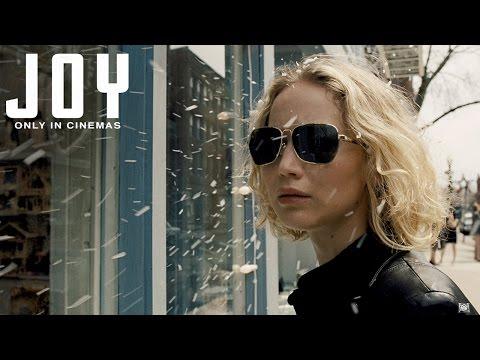 Joy (International Trailer)