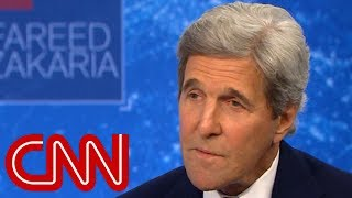 Video John Kerry: Trump clearly doesn't understand America MP3, 3GP, MP4, WEBM, AVI, FLV November 2018