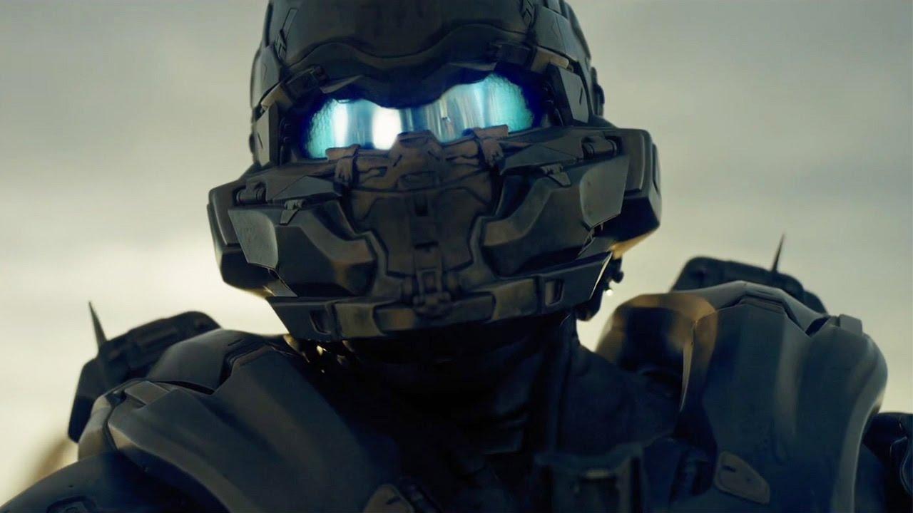 HALO 5 Guardians Live Action Trailer # 2 (Xbox One) #VideoJuegos #Consolas