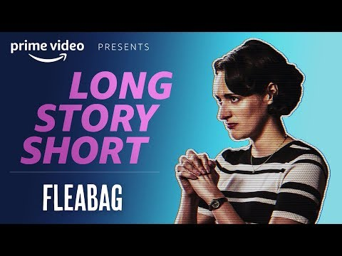 Recapping The Thirst From Fleabag Episode 1 | Prime Video