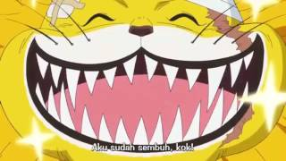 Nonton One piece moment lucu eps 766 sub indo Film Subtitle Indonesia Streaming Movie Download