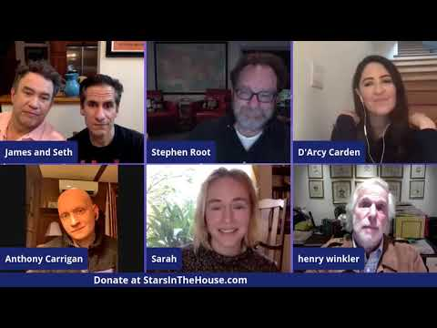 #42 BARRY reunion The Cast Talks Table Reads and Dyslexia