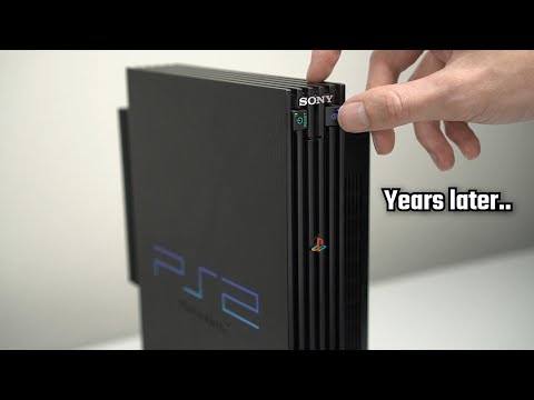 This PS2 Hidden easter egg is currently blowing everyone's mind