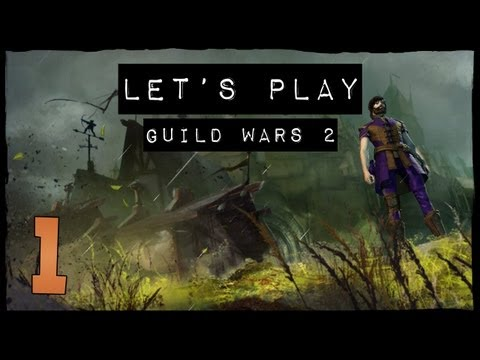 guild wars 2 - In full 1080p, so yay for that! Hopefully this is the start of something really good. I have a lot of crazy things that will be happening for the series, wil...