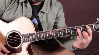 Hall and Oates - Rich Girl - How to Play on Guitar - Lesson - Tutorial - Guitar Lesson