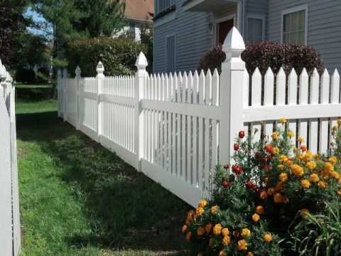 PVC material fencing contractors in Malaysia