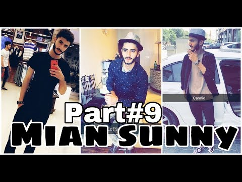 Latest Musicallys Of Mian Sunny||#Tiktok Musically||Part#9 ! November 2018