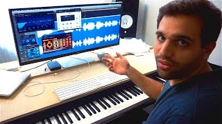 Essing Germany  City new picture : VOCAL MIXING TUTORIAL (only Logic Pro X PlugIns: EQ, De-Esser, Compressor)