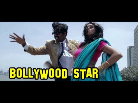Bollywood Star: Wilbur Sargunaraj-Official Music Video