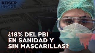CORONAVIRUS Y CRISIS DEL SISTEMA CAPITALISTA