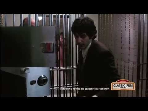 Dog Day Afternoon - Classic Film Series