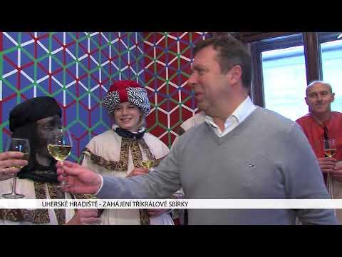 TVS: Uherské Hradiště 8. 1. 2018