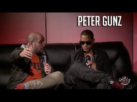 Peter Gunz admits he's a liar & a scum bag…