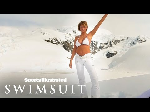 Bikini Friday - The Making of Sports Illustrated Swimsuit 2013