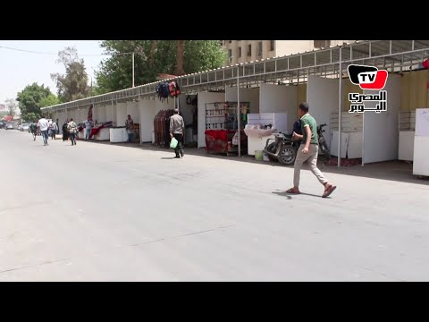 بائع متجول بعد نقله لـ«أحمد حلمي»: «شكرا على وقف حالنا»