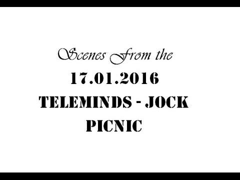 Teleminds - JOCK Picnic