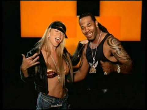 Busta Rhymes ft. Mariah Carey- i Know What You Want