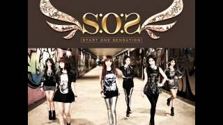 S.O.S(Sensasition Of Stage) - Drop It Low