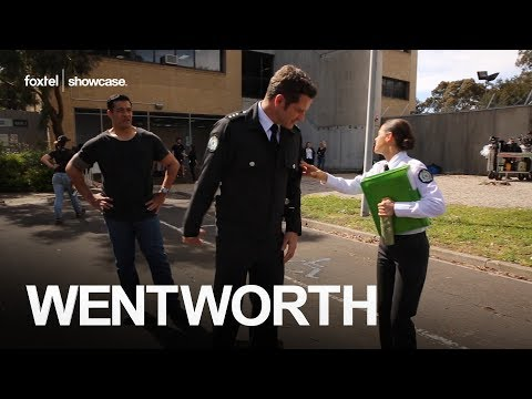 Wentworth Season 5: Inside Episode 9 | showcase on Foxtel