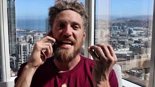 Hunter Pence is changing his last name to Cozombolidis, his girlfriend's last name, after losing a bet decided by a game of super smash bros