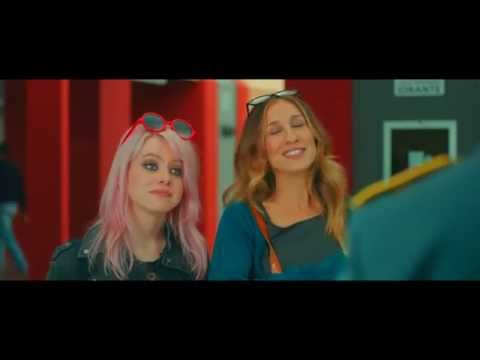 All Roads Lead to Rome (UK Trailer)