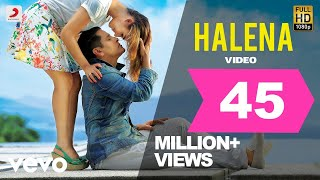 Iru Mugan - Halena Video | Vikram, Nayanthara | Harris Jayaraj | Super Hit Song