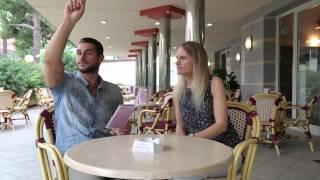 Gatteo A Mare Italy  City new picture : Hotel Alba D'Oro *** Gatteo a Mare