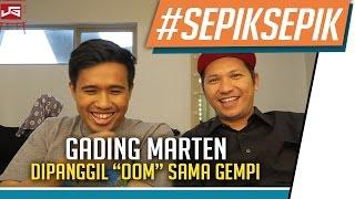 """Video GADING MARTEN - Dipanggil """"OOM"""" Sama Gempi MP3, 3GP, MP4, WEBM, AVI, FLV Oktober 2017"""