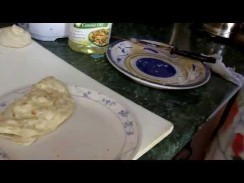 Caribbean Recipe: How To Make a Simple Guyanese Soft Roti