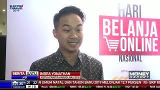Mengangkat Produk Lokal, Inilah Pesan Utama Harbolnas 2018