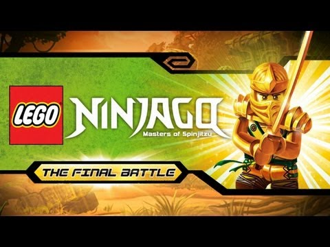ninjago hry - LEGO® Ninjago - The Final Battle by The LEGO Group The destiny of LEGO NINJAGO rests in your hands! Unleash the incredible power of elemental weapons and bla...