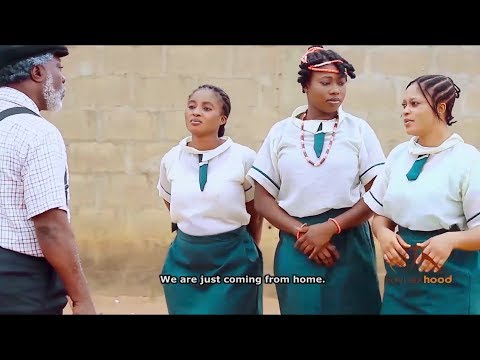 School [ Ile Iwe ] Part 2 - Latest Yoruba Movie 2018 Drama Starring Doris Simeon | Jibola Dabo