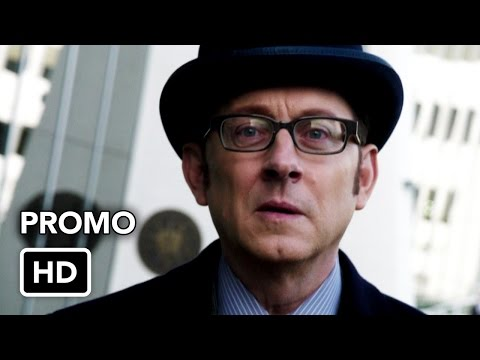 Person of Interest 5.12 (Preview)