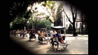 Tìm Hà Nội ( Gameshow Hà Nội 36 Phố Phường)