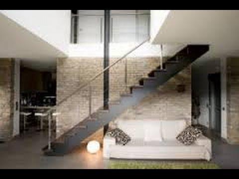 Escaleras modernas de concreto videos videos - Escaleras interiores modernas ...