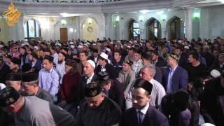 Курбан гает 2016 в мечети Кул Шариф