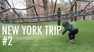 Video New York Trip 2 MP3, 3GP, MP4, WEBM, AVI, FLV Februari 2019