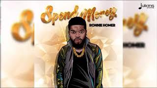 Ronnie Homer - Spend Money