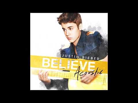 Justin Bieber - Beauty And A Beat (Acoustic) (Lyrics)