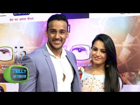 Anita Hassanandani Shares Her Shooting Difficultie